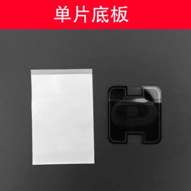 Kính Cường Lực Camera Xiaomi Redmi Note 9s / 9 Pro