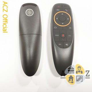 [Mã ELFLASH5 giảm 20K đơn 50K] Chuột bay G10S và G10 điều khiển giọng nói 1 nút học lệnh