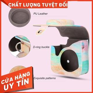 Túi Đựng Camera Cho Fujifilm Instax Mini 8 / 8 + / 9 – Hàng nhập khẩu