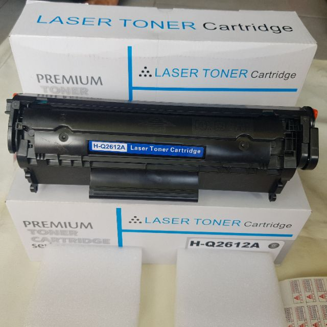 Hộp mực 12A...Canon 2900(303) nhâp khâu 100% giá sỉ( xuất VAT)