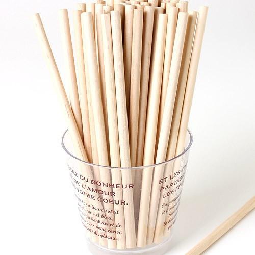 1 lạng (100g) que kem gỗ loại tròn