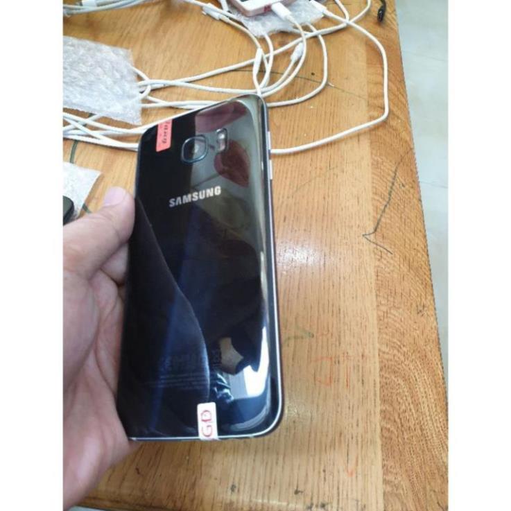 điện thoại Samsung Galaxy S7 Edge 2sim ram 4G/32G Chính Hãng
