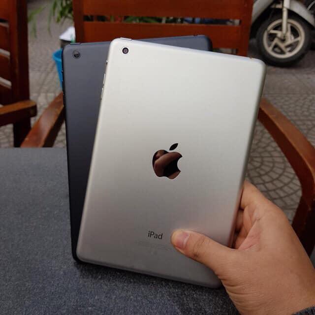 Cam kết chính hãng - máy tính bảnh ipad mini 1 wifi