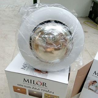 Đèn sưởi hồng ngoại 1 bóng âm trần Milor ML-6010