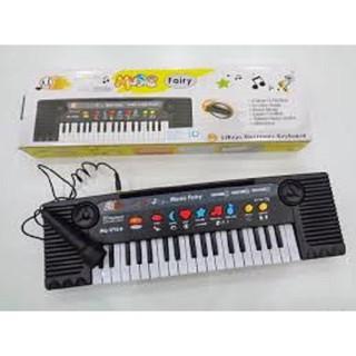 Đồ chơi cho bé Cây đàn PIANO MQ-3700 có Micro