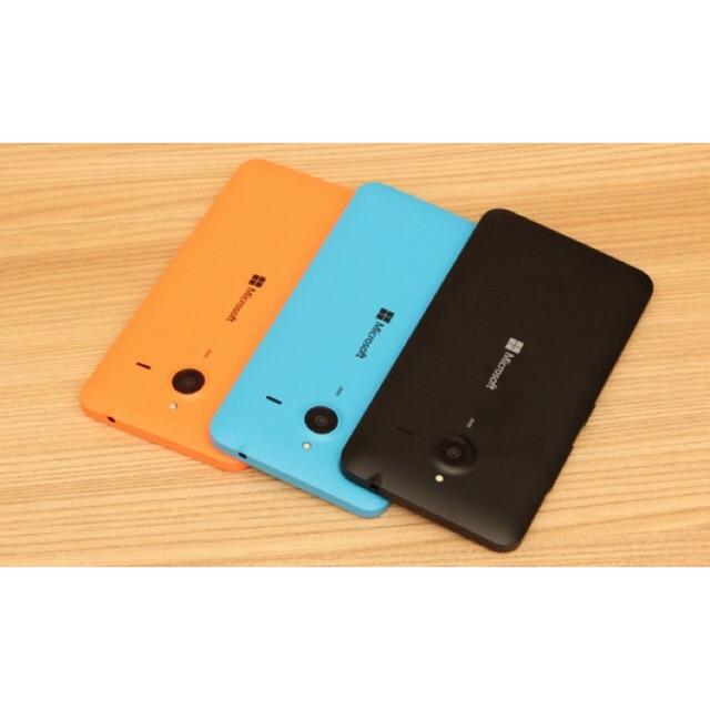 [SALE 10%] Vỏ sau điện thoại Lumia 640 zin, 640XL - 2422875 , 103779010 , 322_103779010 , 95000 , SALE-10Phan-Tram-Vo-sau-dien-thoai-Lumia-640-zin-640XL-322_103779010 , shopee.vn , [SALE 10%] Vỏ sau điện thoại Lumia 640 zin, 640XL