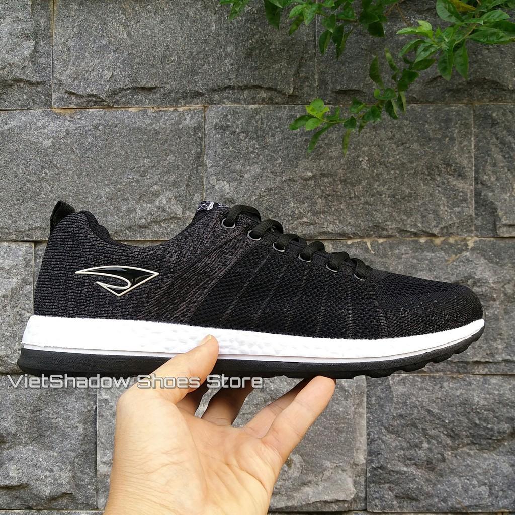 Giày thể thao nam | Sneakers nam thương hiệu Maoda - Mã 2719-đen