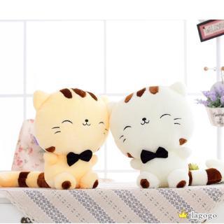 20cm Cat PlushPlush Toy Doll Gifts For Children Soft Stuffed Animal Toy new Lagogo