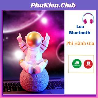 Loa bluetooth phi hành Y-388 gia hottrend âm thanh cực đỉnh thumbnail