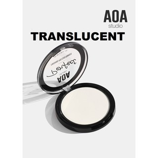 PHẤN NÉN AOA PERFECT PRESSED POWDER thumbnail