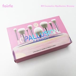 Bộ cọ bh cosmetics 8 cây Opallusion Dreamy(full box) thumbnail