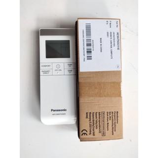 [REMOTE CHÍNH HÃNG] Điều Khiển Máy lạnh Panasonic CS-VU9SKH-8