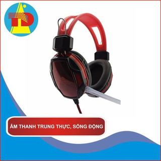 Tai Nghe Máy Tính A6 – Headphone A6 trâu – Thái Dương Shop