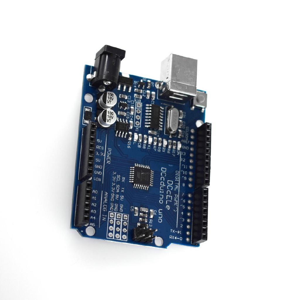 MEGA2560 MEGA 2560 R3 (ATmega2560-16AU CH340G) AVR USB Board Development Board