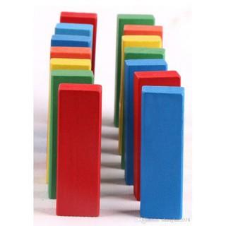 SIÊU RẺ – Rút gỗ mầu 48 thanh loại to nặng gần 1kg _HL HÀNG NHẬP