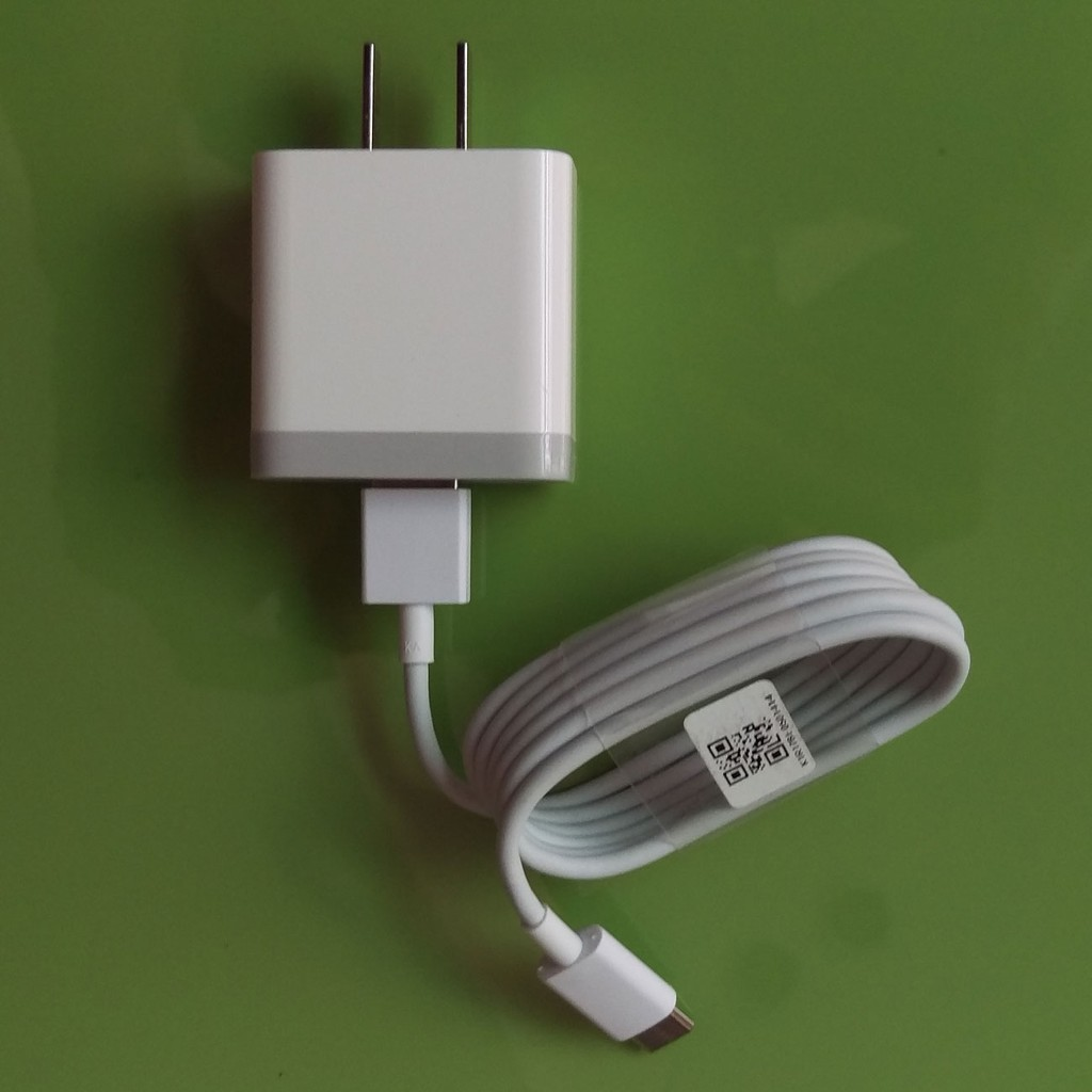 Bộ sạc nhanh Quick Charge 3.0 - Củ sạc nhanh Xiaomi và cáp type C ZIN NGUYEN BAN - Cap chuii sac dau TO