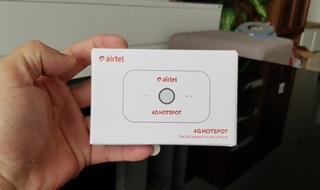 Cục Phát WiFi 4G Huawei E5573