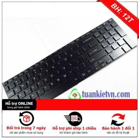 Bàn Phím Laptop Sony VAIO SVF15 SVF152100C SVF153 SVF152 Màu Đen , Màu Trắng