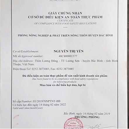 Hạt Dưa sạch không phẩm công ty Lâm Thanh an toàn sức khoẻ cắn ko bể nát rát họng hạt mẩy chắc ko tẩm nhớt tạo bóng