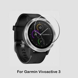Dán màn hình cường lực Garmin Vivoactive 3 thumbnail