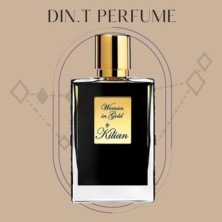 [DIN.T Perfume] - Nước Hoa Kilian Woman in Gold EDP thumbnail