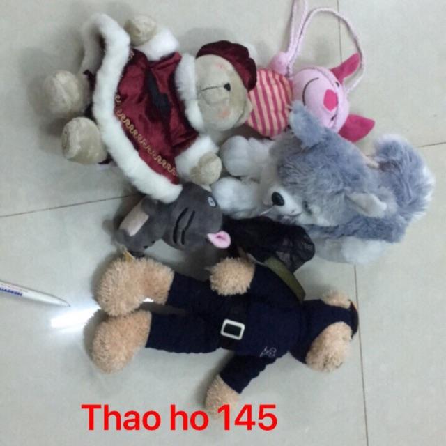 combo gấu của thao ho - 2980195 , 1246974415 , 322_1246974415 , 235000 , combo-gau-cua-thao-ho-322_1246974415 , shopee.vn , combo gấu của thao ho