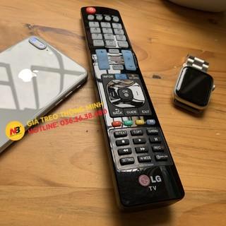 [Mã ELORDER5 giảm 10K đơn 20K] [Hàng Zin] Điều Khiển Tivi LG Smart Tivi AKB73756504 - Remote Tivi Cao Cấp Độ Nhạy Cao