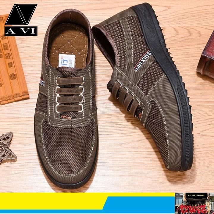 Giày nam, giày thể thao nam, giày nam hot SP-285