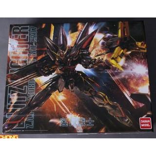 Mô hình lắp ráp MG 1 100 Blitz Gundam Daban thumbnail