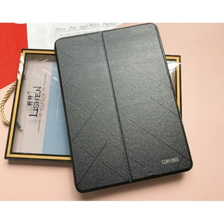 Bao da cho Samsung Galaxy Tab E T560, T561 hiệu Lishen lưng dẻo thumbnail