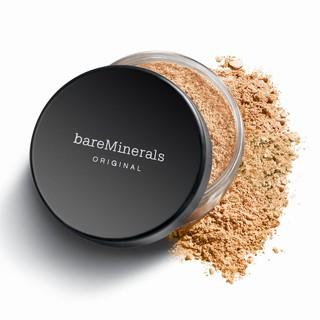 Phấn nền bột khoáng BareMinerals ORIGINAL Foundation Broad Spectrum SPF15 thumbnail