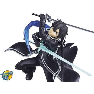 [Banpresto] Mô hình nhân vật Sword Art Online Integral Factor Espresto est Extra Motions Kirito thumbnail