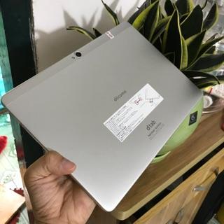 Máy Tính Bảng Huawei Dtab D-01H Docomo Mediapad với màn hình 10.1inch 16Gb Wifi 4G (Zin Đẹp]