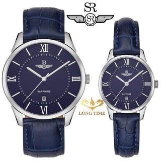 Đồng hồ Đôi srwatch SG80050.4103CF Và SL80050.4103CF Mặt Kính Sapphire Chống Trầy C thumbnail