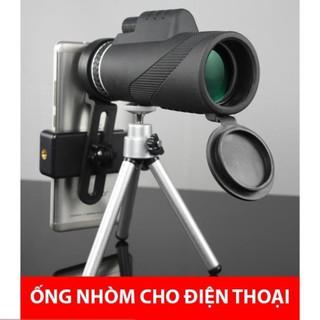 Ống Nhòm Cho Điện Thoại MaiFeng Chuyên Dụng Cho Quay Phim, Chụp Ảnh Từ Xa