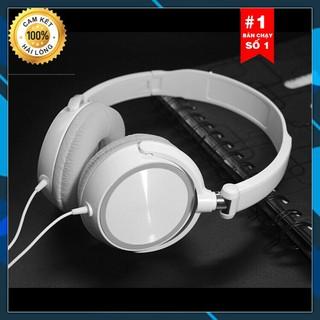Headphone 💝FREE SHIP💝Headphone Có Dây 84103F Kiểu Dáng Sang Trọng