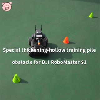 STARTRC Training Pile Thickened Hollow Training Pile Obstacle Barrier Special for RoboMaster S1