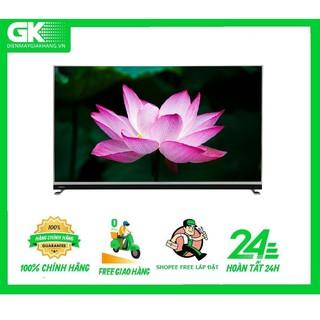 MIỄN PHÍ CÔNG LẮP ĐẶT - 65U9750 Smart tivi Toshiba 65 inch 65U9750 thumbnail