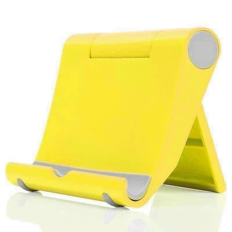 Giá để điện thoại, Ipad chắc chắn và gấp gọn gàng, kẹp đỡ thiết kế đơn giản để mọi mặt bằng KLH shop