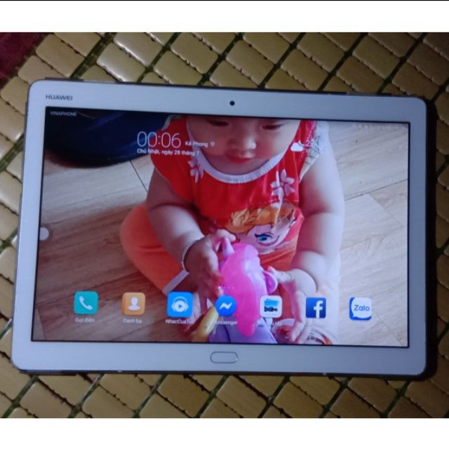 Huawei m4 màn hình 4k full hd
