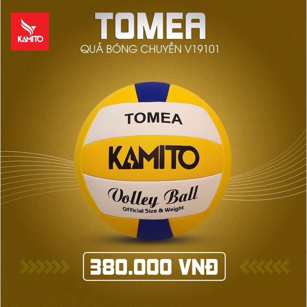 Quả Bóng Chuyền TOMEA Kamito