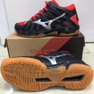 Tết LV 10.10 [Siêu Sale] Giày bóng chuyền, cầu lông Mizuno Bh 2 Năm . :)) [ NEW ĐẸP ] . new XCv [ HÀNG ĐẸP ] hot ^