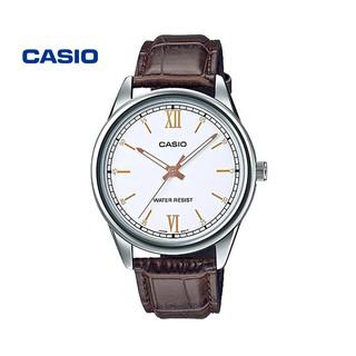 Đồng hồ nam CASIO MTP-V005L-7B3UDF chính hãng - Bảo hành 1 năm, Thay pin miễn phí
