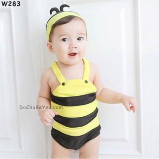 Đồ bơi con ong cho bé