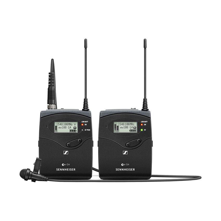 Sennheiser EW 112P G4 Wireless Microphone
