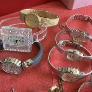 Đồng hồ nữ hãng Nhật Bản