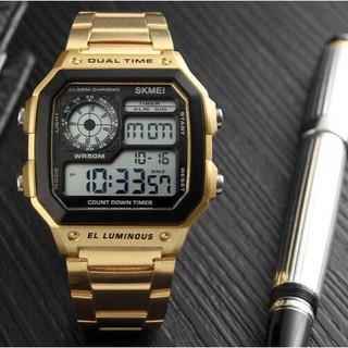 Đồng hồ điện tử nam skmei J67