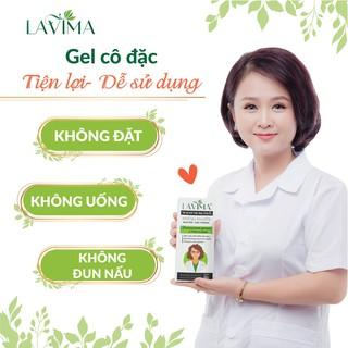 [TẶNG TUÝP 0Đ] Combo 2 Gel Bôi và 1 Gel Rửa phụ khoa Lavima- 100% thảo dược Châu Âu 5