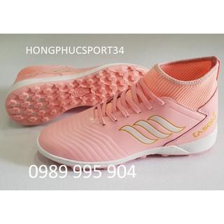 Giày đá bóng TASOKI nhiều màu cổ thun