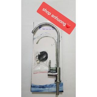 Vòi máy lọc nước, vòi gạt tay nhỏ(ro,kanagaroo)